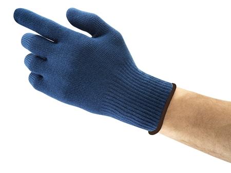 Manusi de protectie de iarna Ansell ACTIVARMR 78-203, PVC 2