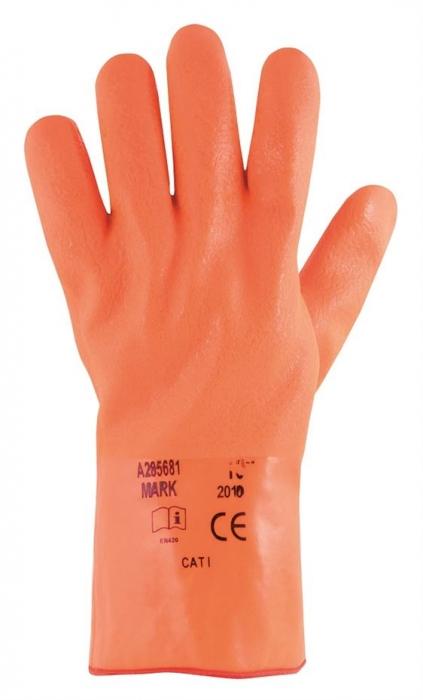 Manusi de protectie de iarna Ardon MARK, PVC 0