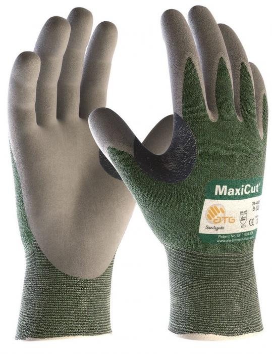 Manusi MAXICUT (34-450) 0