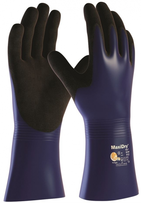 Manusi MAXIDRY PLUS (56-530) - complet - 300mm 0