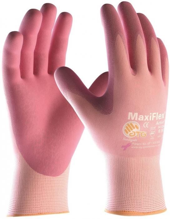 Manusi de protectie ATG MAXIFLEX ACTIVE (34-814) [0]