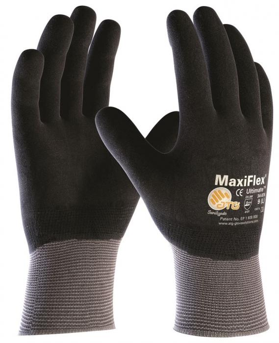 Manusi MAXIFLEX ULTIMATE (34-876) - complet 0