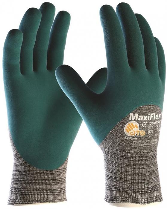 Manusi de protectie ATG MAXIFLEX COMFORT (34-925) - 3/4 [0]