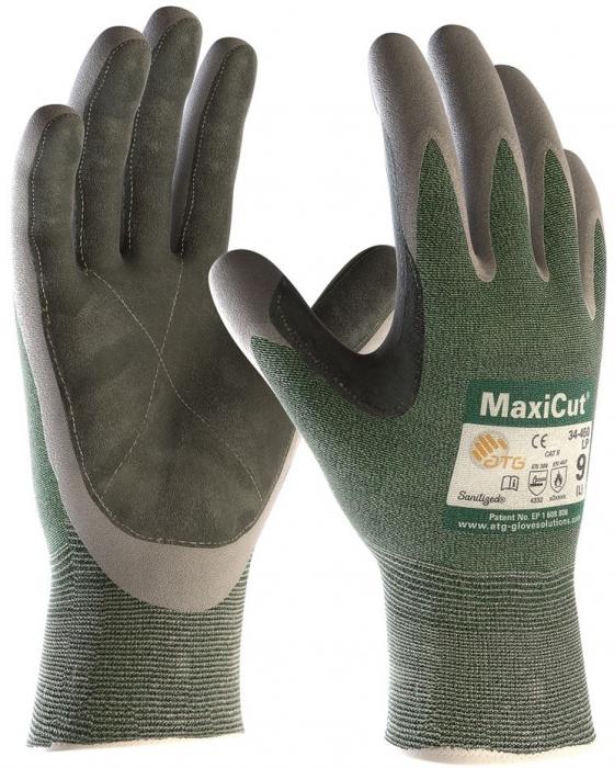 Manusi MAXICUT OIL (34-450LP) - clasa 3 0