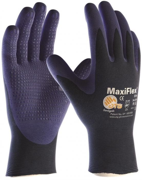Manusi MAXIFLEX ELITE (34-244) - cu puncte 0
