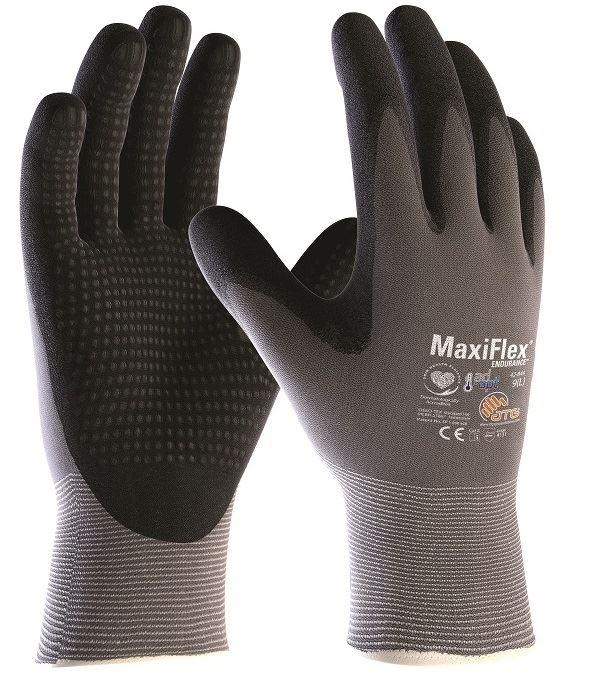 Manusi MAXIFLEX ENDURANCE AD-APT (42-844) - cu puncte 0