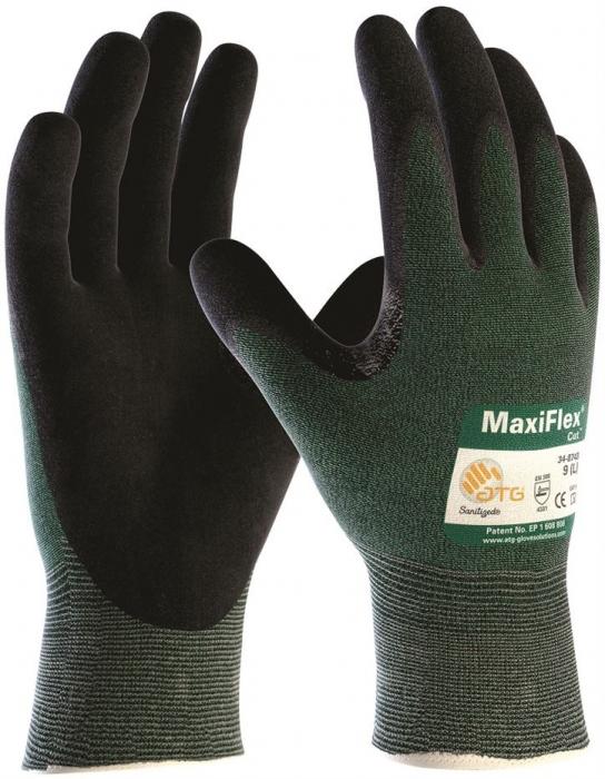 Manusi MAXIFLEX CUT (34-8743) - clasa 3 0