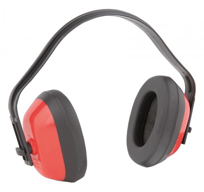 Antifoane externe cu fixare pe cap M20 0