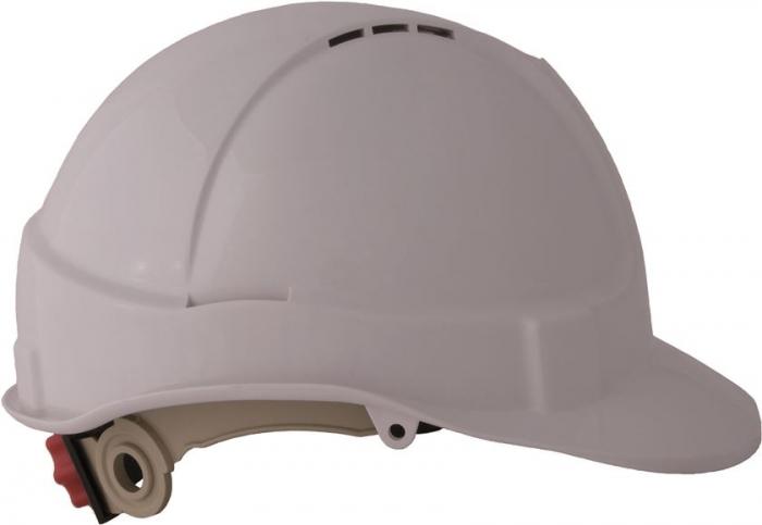Casca de protectie ABS SH-1 - suspensie textila - reglare rotita 0