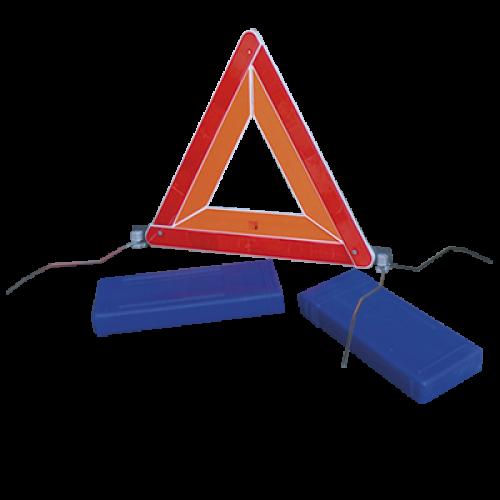 Triunghi de presemnalizare avarie Vesta V1 0