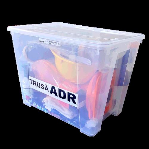 Trusa ADR | certificata IPROCHIM SA 0