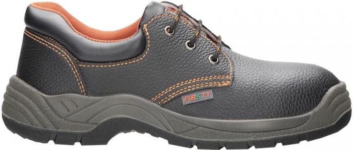 Pantofi de protectie Ardon Firsty FIRLOW S1P, cu bombeu metalic si lamela 0
