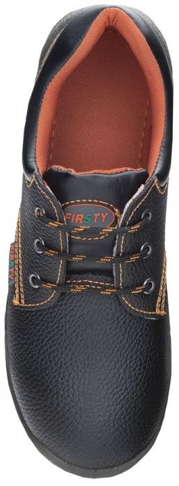 Pantofi de protectie Ardon Firsty FIRLOW S1P, cu bombeu metalic si lamela 2