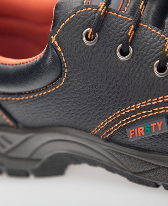 Pantofi de protectie Ardon Firsty FIRLOW S1P, cu bombeu metalic si lamela 1