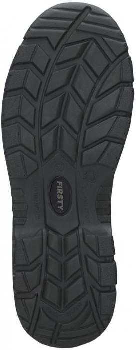 Sandale de protectie Ardon Firsty FIRSAN S1P, cu bombeu metalic si lamela 4