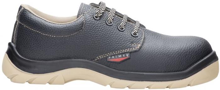 Pantofi de protectie Ardon PRIME S1P, cu bombeu compozit si lamela kevlar 0