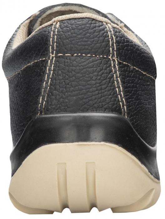 Pantofi de protectie Ardon PRIME S1P, cu bombeu compozit si lamela kevlar 3