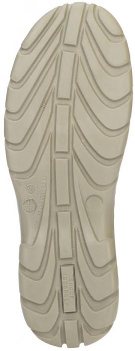 Sandale de protectie Ardon PRIME S1P, cu bombeu metalic si lamela 4