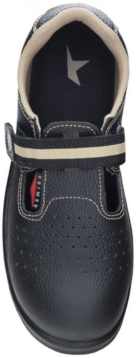 Sandale de protectie Ardon PRIME S1P, cu bombeu metalic si lamela 2