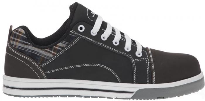 Pantofi de protectie Ardon DERRIK S3, cu bombeu compozit si lamela kevlar 0