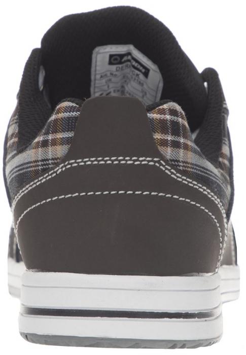 Pantofi de protectie Ardon DERRIK S3, cu bombeu compozit si lamela kevlar 3