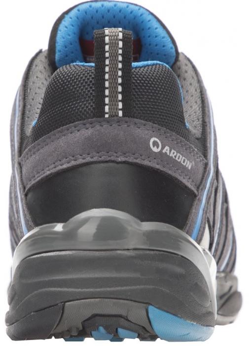 Pantofi de protectie Ardon DIGGER S1P, cu bombeu compozit si lamela kevlar [2]
