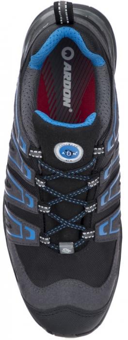 Pantofi de protectie Ardon DIGGER S1P, cu bombeu compozit si lamela kevlar [1]
