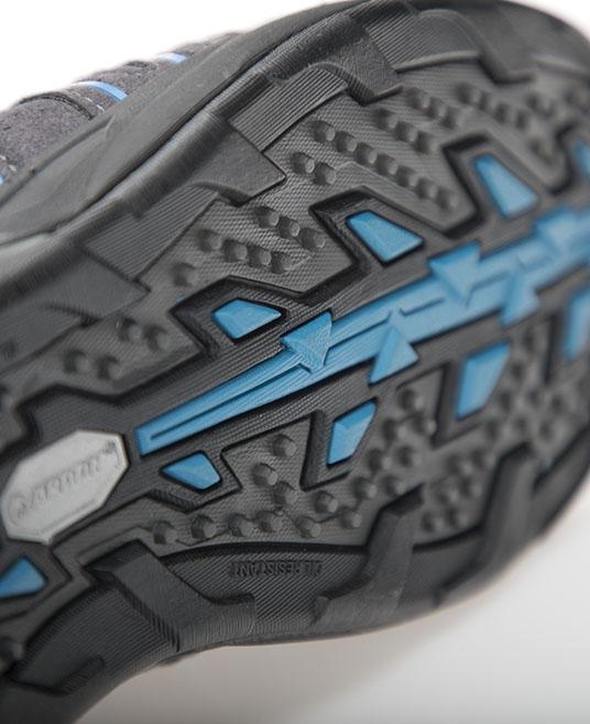 Pantofi de protectie Ardon DIGGER S1P, cu bombeu compozit si lamela kevlar [3]