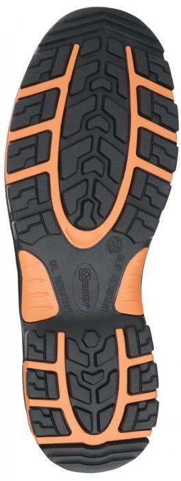 Pantofi de protectie Ardon GRINDLOW S1P, cu bombeu compozit si lamela kevlar 5