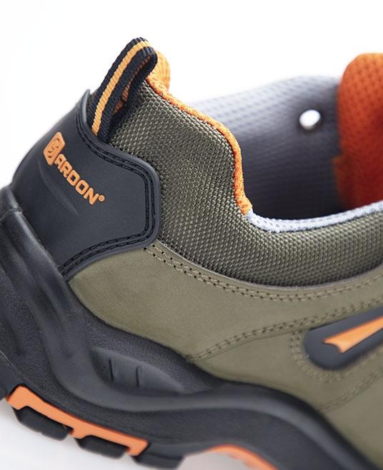 Pantofi de protectie Ardon GRINDLOW S1P, cu bombeu compozit si lamela kevlar 2