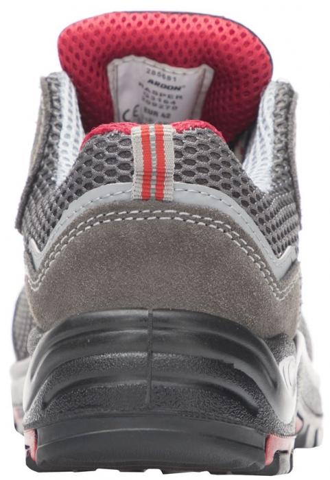 Pantofi de protectie Ardon RASPER S1P, cu bombeu compozit si lamela kevlar 4