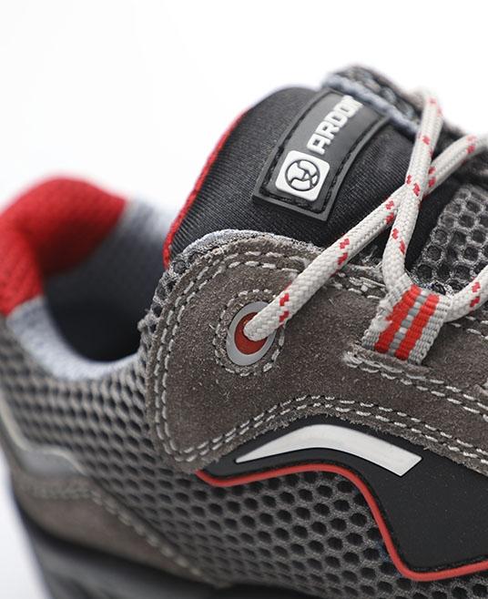 Pantofi de protectie Ardon RASPER S1P, cu bombeu compozit si lamela kevlar 2