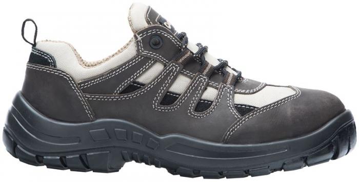 Pantofi de protectie Ardon BLENDER S3, cu bombeu compozit si lamela kevlar 0