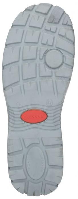Pantofi de protectie Ardon GEARLOW S1P, cu bombeu metalic si lamela 4