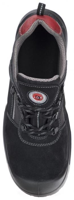 Pantofi de protectie Ardon GEARLOW S1P, cu bombeu metalic si lamela 2