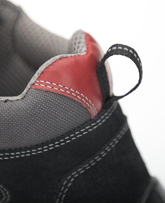Pantofi de protectie Ardon GEARLOW S1P, cu bombeu metalic si lamela 1