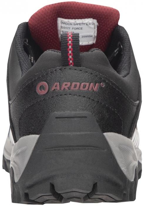 Pantofi sport softshell Ardon FORCE, rezistenti si confortabili 3