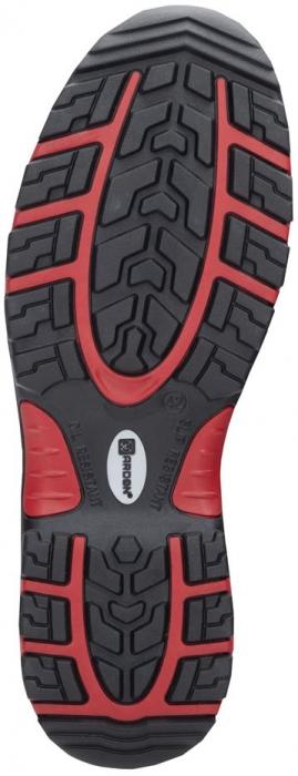 Pantofi FORELOW S1P 5