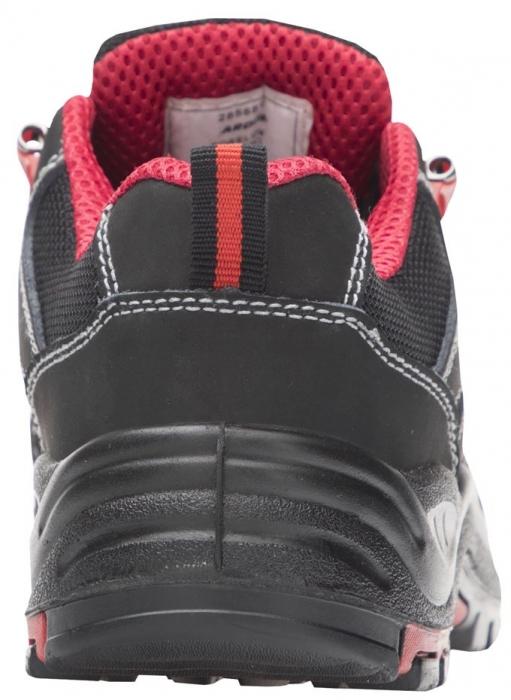 Pantofi de protectie Ardon FORELOW S1P, cu bombeu compozit si lamela kevlar 4