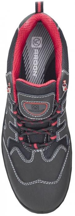 Pantofi de protectie Ardon FORELOW S1P, cu bombeu compozit si lamela kevlar 3
