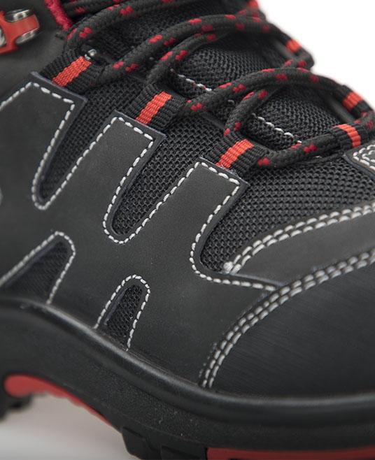 Pantofi de protectie Ardon FORELOW S1P, cu bombeu compozit si lamela kevlar 2