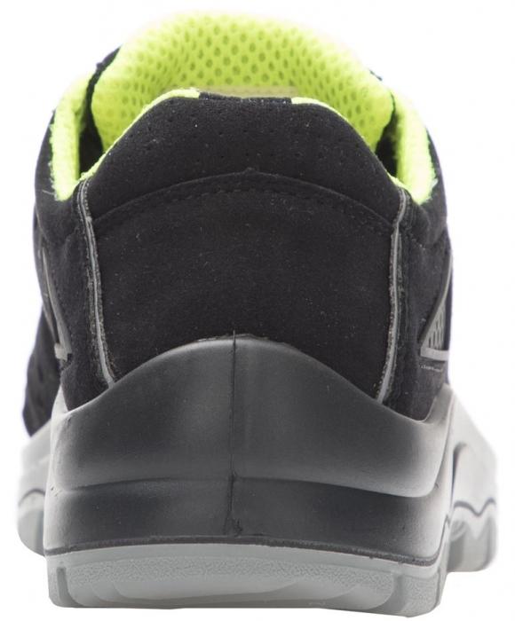Pantofi de protectie Ardon VERNOR S1P ESD, cu bombeu compozit 4