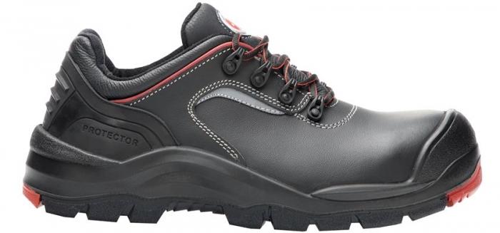 Pantofi de protectie Ardon HOBARTLOW S3, cu bombeu din fibra de sticla si lamela kevlar 0