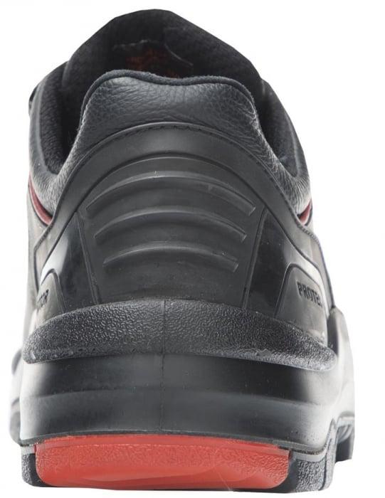 Pantofi de protectie Ardon HOBARTLOW S3, cu bombeu din fibra de sticla si lamela kevlar 3