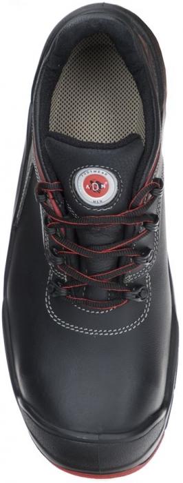 Pantofi de protectie Ardon HOBARTLOW S3, cu bombeu din fibra de sticla si lamela kevlar 1