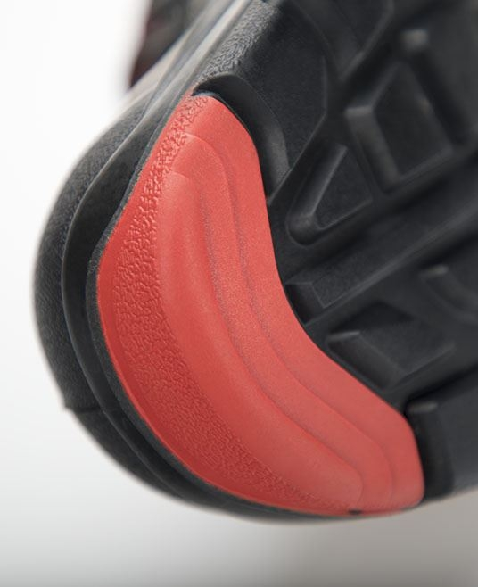 Pantofi de protectie Ardon HOBARTLOW S3, cu bombeu din fibra de sticla si lamela kevlar 4