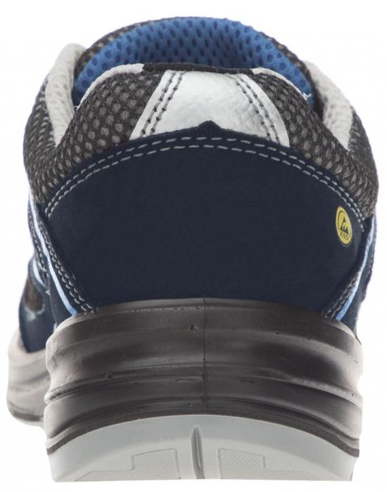 Pantofi de protectie Ardon TANGERLOW S1 ESD, cu bombeu compozit 3