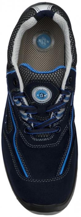 Pantofi de protectie Ardon TANGERLOW S1 ESD, cu bombeu compozit 2