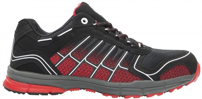 Pantofi de protectie Ardon STRIPPER S1P, cu bombeu compozit si lamela kevlar 0