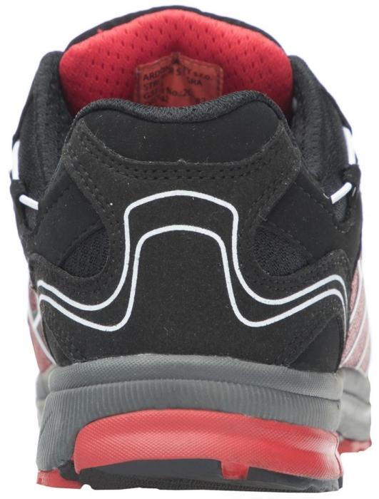 Pantofi de protectie Ardon STRIPPER S1P, cu bombeu compozit si lamela kevlar 4